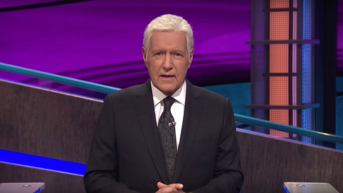 Jeopardy! Host Alex Trebek Death Mourned By Fans, Contestants – Deadline