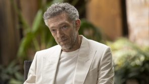 Westworld season 3 Vincent Cassel as Serac