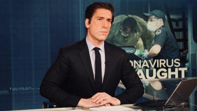 World News Tonight Reaches Ratings Milestone Deadline