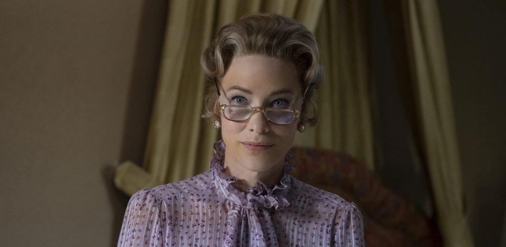 Cate Blanchett in 'Mrs. America'