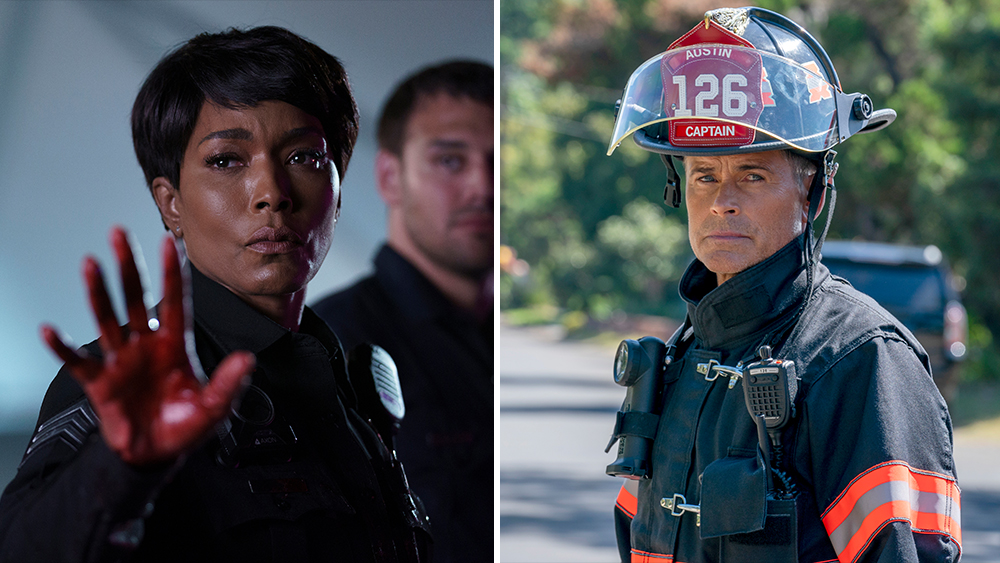 Fox Sets January Drama Return Pairs 9 1 1 9 1 1 Lone Star On Monday Moves Prodigal Son To Tuesday Deadline