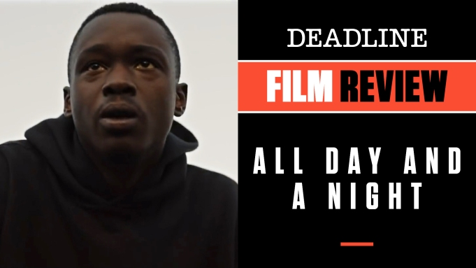 [WATCH] 'All Day And A Night'