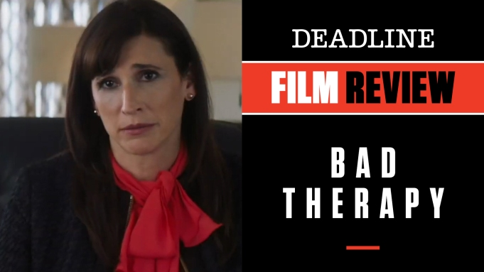 [WATCH] 'Bad Therapy' Review: Alicia Silverstein,