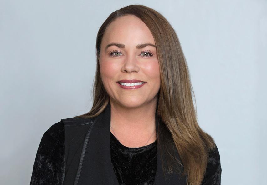 Christina Davis Retires as President of Starz Original Programming – News Block