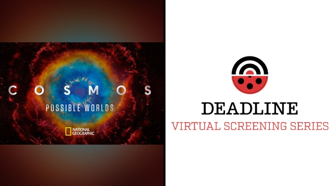 [WATCH] Cosmos: Possible Worlds Virtual Panel
