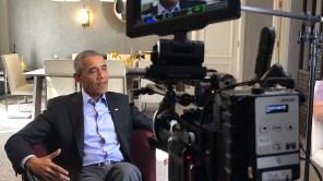 The Last Dance Barack Obama