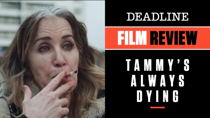'Tammy's Always Dying' Review: Felicity Huffman