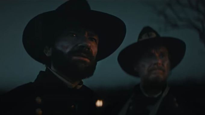 [WATCH] 'Grant' Trailer, Premiere Date: History