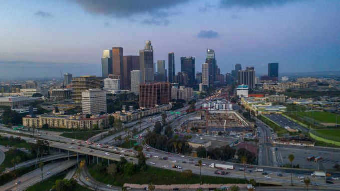 L A County Guidelines Expected For Reopening Of Film Tv Production Deadline