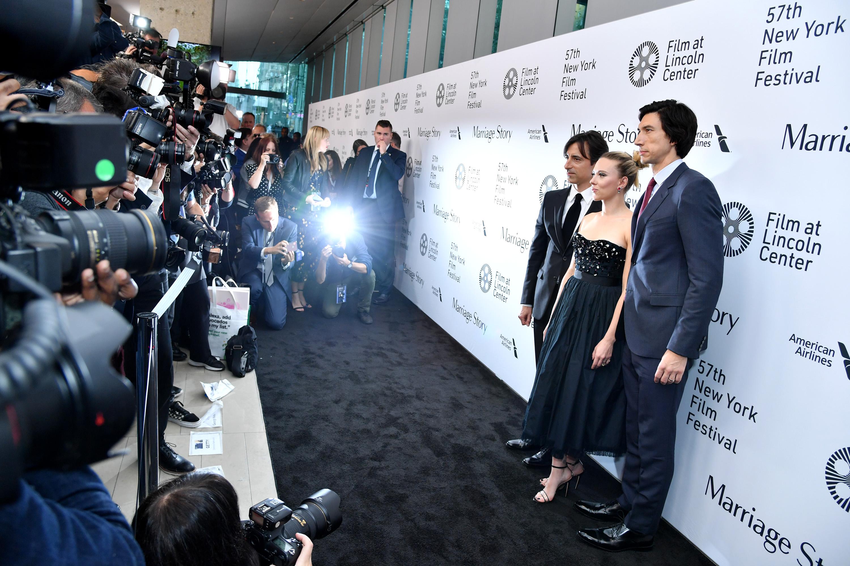 New York Film Festival Organizers Optimistic That September Event Will Go  On – Deadline