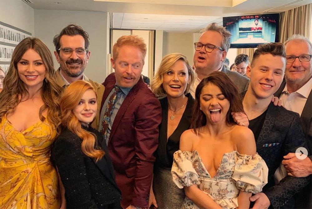 Modern Family Cast: Current Ages, Relationship Statuses, & Net Worths