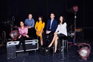 NBC Anchors