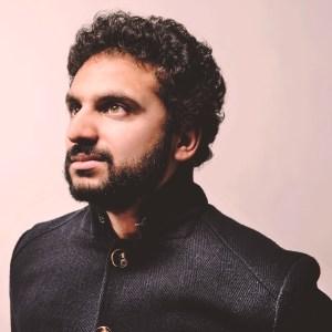 Nish Kumar Quibi