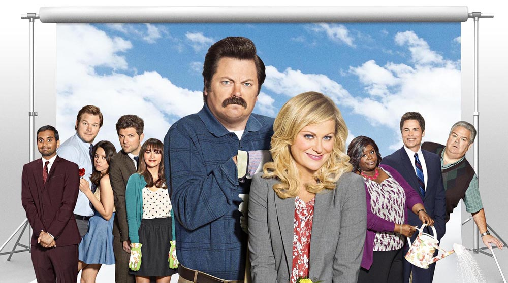 Parks And Recreation' Cast Reunites For One-Time NBC Benefit Special – Deadline