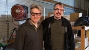 Peter Gould & Vince Gilligan Better Call Saul Season 5 Finale interview