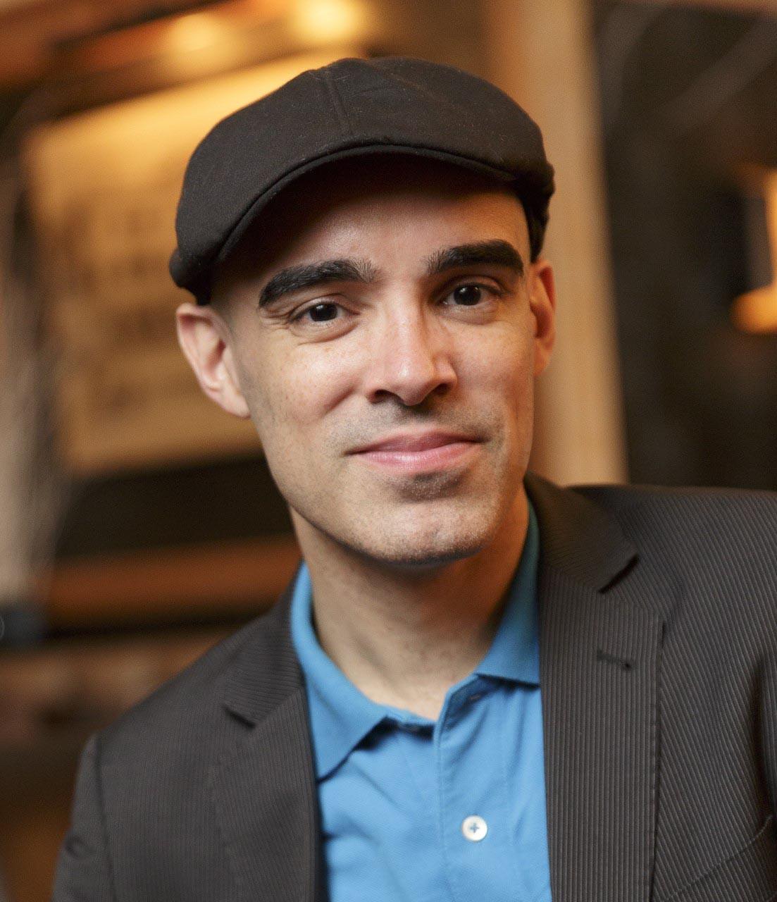 Ricardo Perez Gonzalez