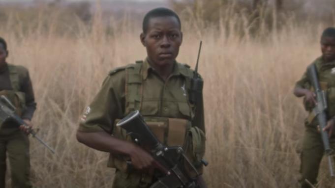 'Akashinga: The Brave Ones' Trailer: Docu