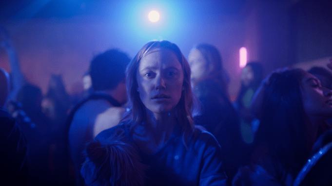 'The Stranger': Quibi Unveils Trailer For