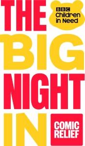 BBC, The Big Night In
