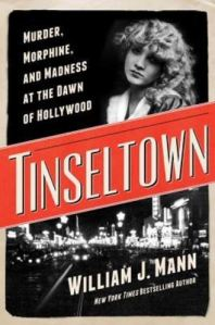 Tinseltown Book