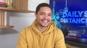 'The Daily Show': Trevor Noah Warns About Election Interference, Trump's Plans To Slow Vote Count