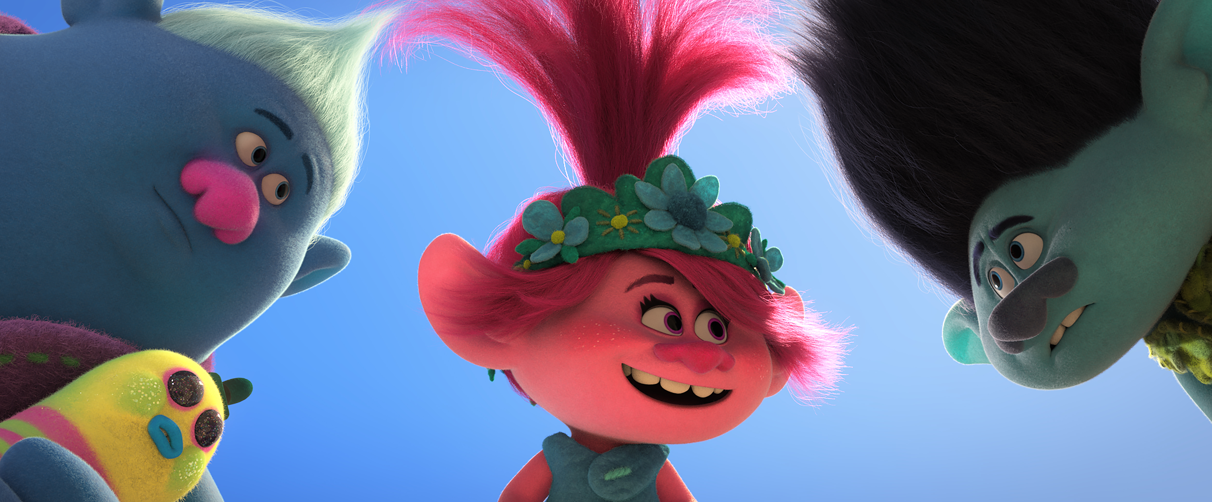 Trolls Christmas Special 2020 Trolls World Tour': Will The Movie Profit Off Universal's VOD