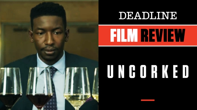 [WATCH] 'Uncorked' Review: Netflix Drama With