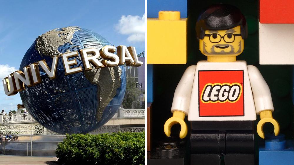 Universal Lego