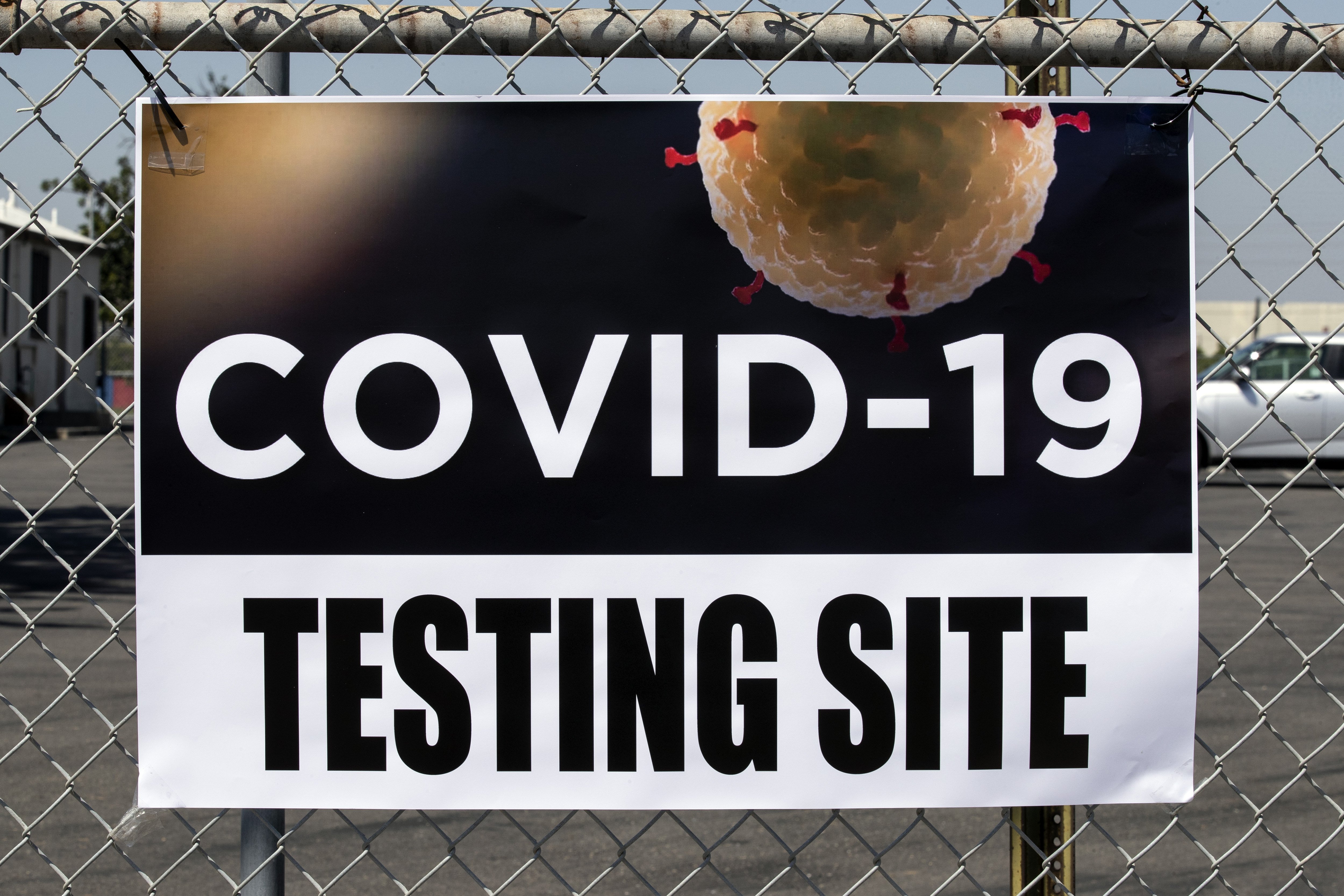 Los Angeles County Reports Highest Single Day Total Of New Covid Cases Deadline