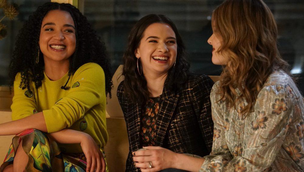 "Katie Stevens, Aisha Dee and Meghann Fahy Reflect on ""Bittersweet"" Last Season – ATX – News Block"