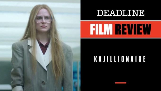 [WATCH] 'Kajillionaire' Review: Evan Rachel Wood,