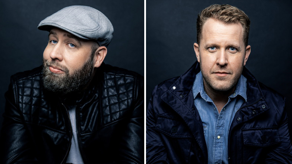 UTA Signs 'I Can Only Imagine's Andrew & Jon Erwin And Kingdom Story  Company – Deadline