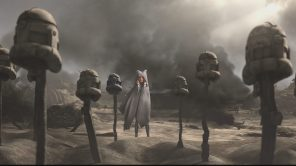 Clone Wars series finale