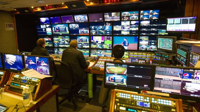 """Top Local TV Groups Upgrade To """"Next-Generation"""" TV Technology In Las Vegas  – Deadline"""
