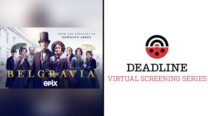 Belgravia Deadline Virtual Screening Series