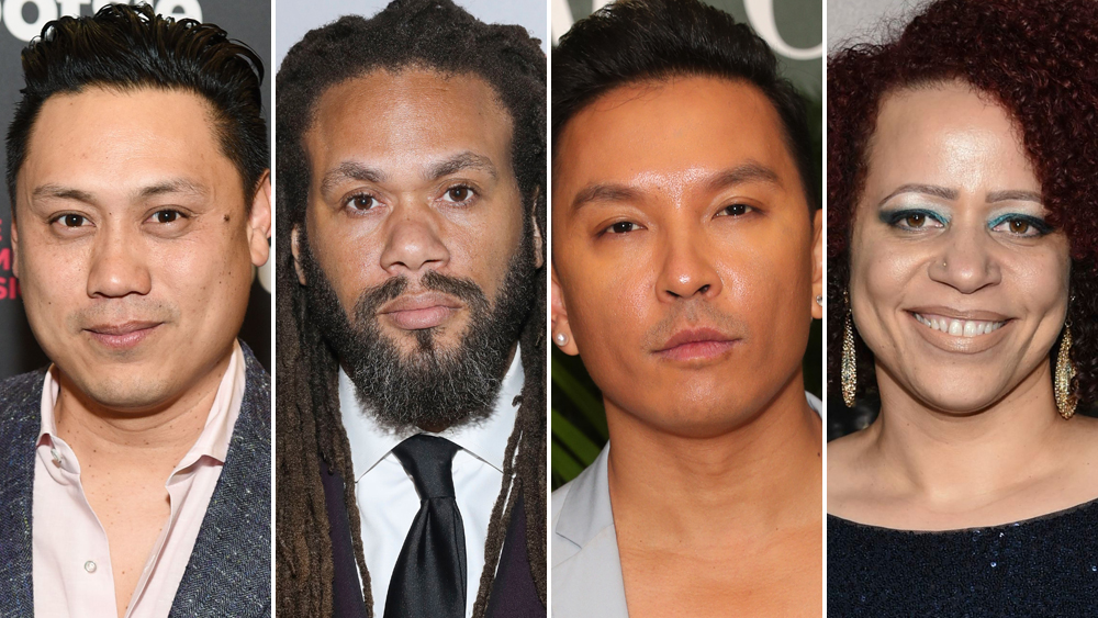 deadline.com: Define American Sets 'Building Solidarity For Black And Asian Communities Through COVID-19' Forum With Jon M. Chu, Franklin Leonard, Prabal Gurung And Nikole Hannah-Jones