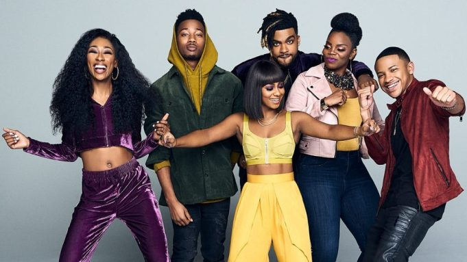 Halloween Specials On Boomerang 2020 BET's 'Boomerang' And 'Sistas' End Seasons On High Notes – Deadline