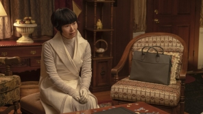 Hong Chau in 'Watchmen'