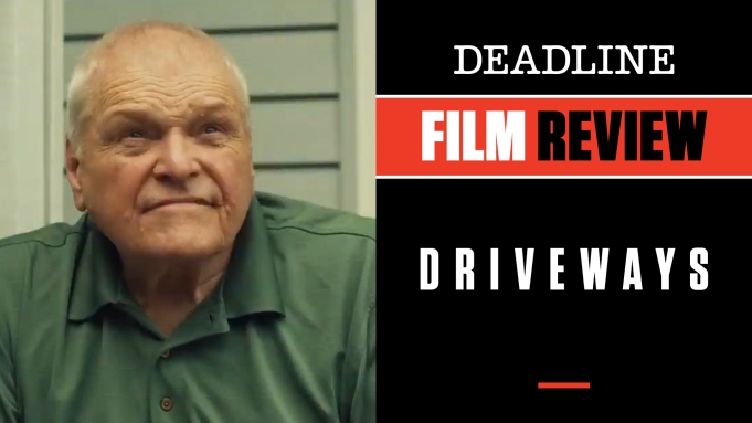[WATCH] 'Driveways' Review: Brian Dennehy Saves
