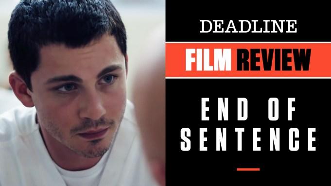 [WATCH] 'End Of Sentence' Review: John