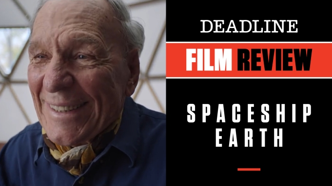 [WATCH] 'Spaceship Earth' Review: Documentary On