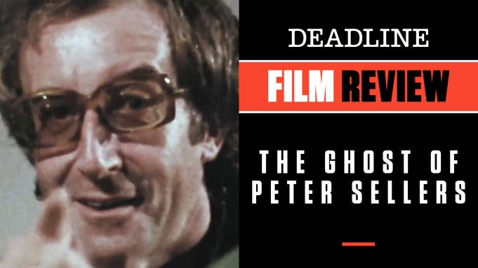 [WATCH] 'The Ghost Of Peter Sellers'