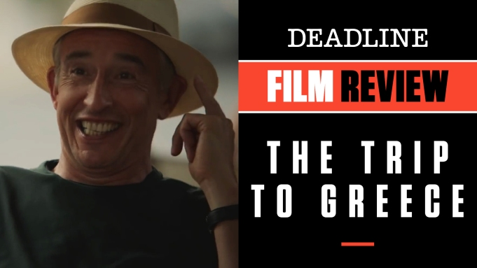 [WATCH] 'The Trip To Greece' Review: