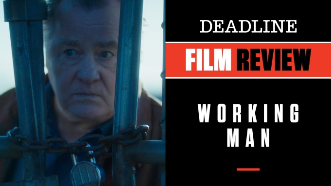 [WATCH] 'Working Man' Review: Timely Tale