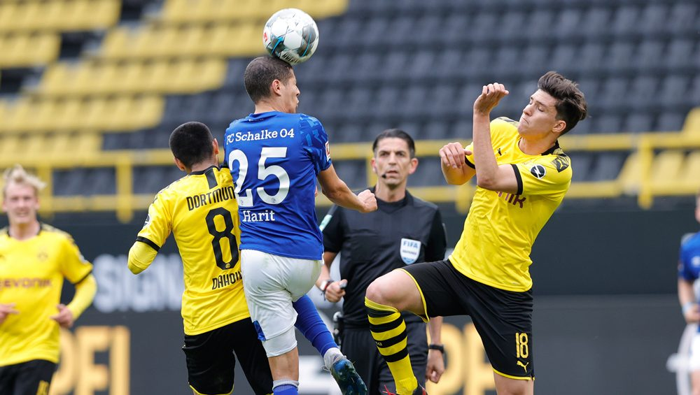 German Soccer Scores Record High Ratings For Fox Deadline