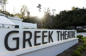Greek Theatre cancels 2020 season