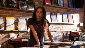 Zoë Kravitz in 'High Fidelity'