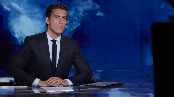 ABC News Taps Linsey Davis, Whit Johnson as 'World News Tonight' WeekendAnchors - Hollywood Reporter