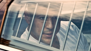 A still from 'Killer Inside: The Mind of Aaron Hernandez'