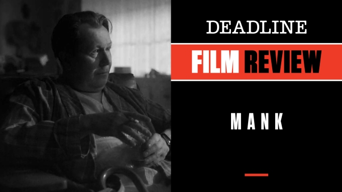 [WATCH] 'Mank' Review: Gary Oldman, Amanda